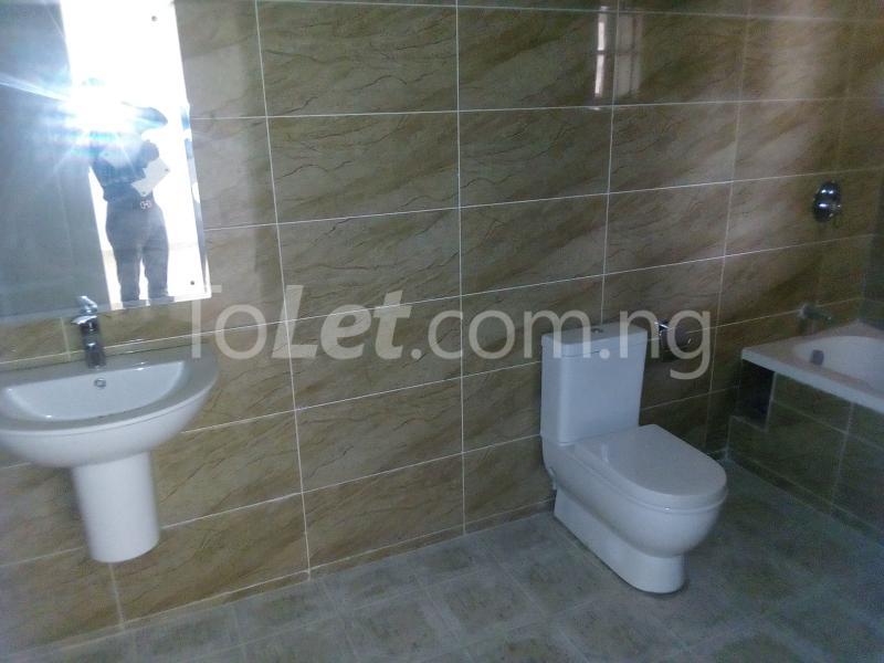 4 bedroom House for rent Ikate Elegushi Ikate Lekki Lagos - 16