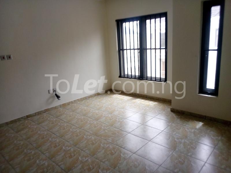 4 bedroom House for rent Ikate Elegushi Ikate Lekki Lagos - 7