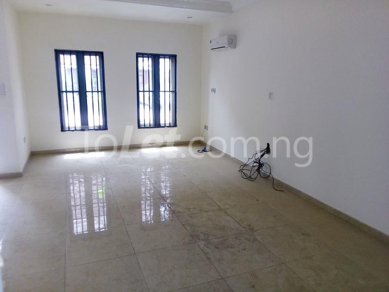 4 bedroom House for rent Ikate Elegushi Ikate Lekki Lagos - 4