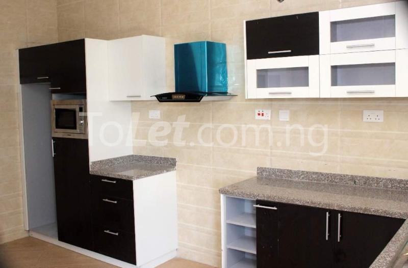 House for sale Ogombo, (4 to 5minutes to Abraham Adesanya Estate)Ajah, Lekki lagos  Abraham adesanya estate Ajah Lagos - 7