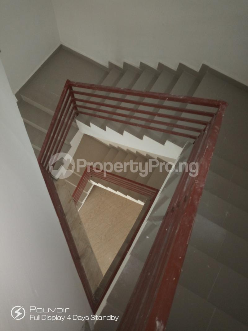 4 bedroom Terraced Duplex House for sale 16 malam shehu  Jabi Abuja - 19