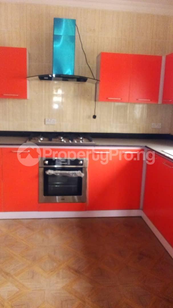 4 bedroom Terraced Duplex House for sale Opebi  Opebi Ikeja Lagos - 3