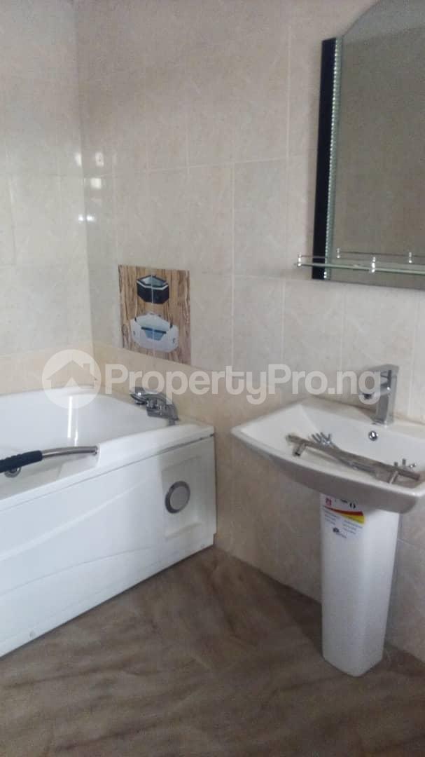 4 bedroom Terraced Duplex House for sale Opebi  Opebi Ikeja Lagos - 4