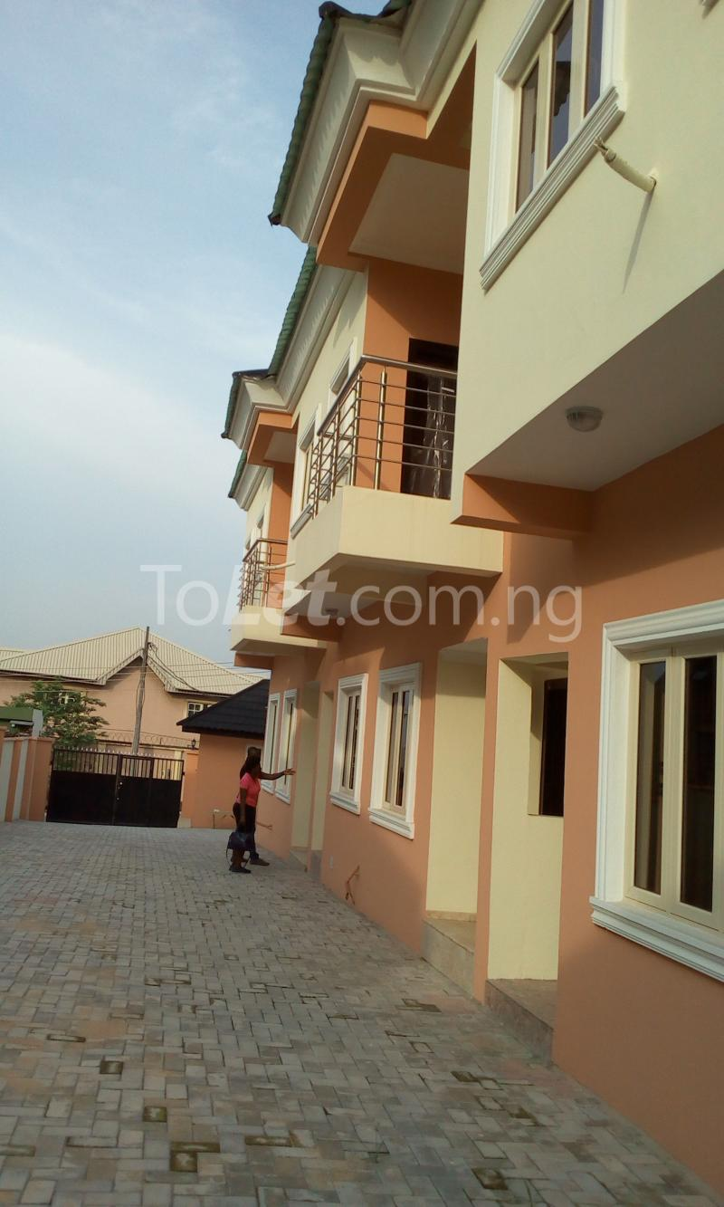 4 bedroom House for sale Ramat Ogudu GRA Ogudu Lagos - 1