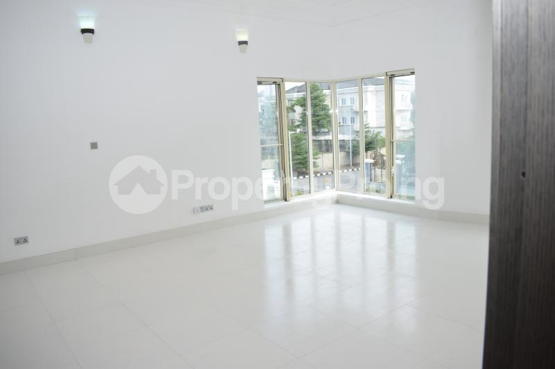 5 bedroom Penthouse Flat / Apartment for rent Banana Island Old Ikoyi Ikoyi Lagos - 12