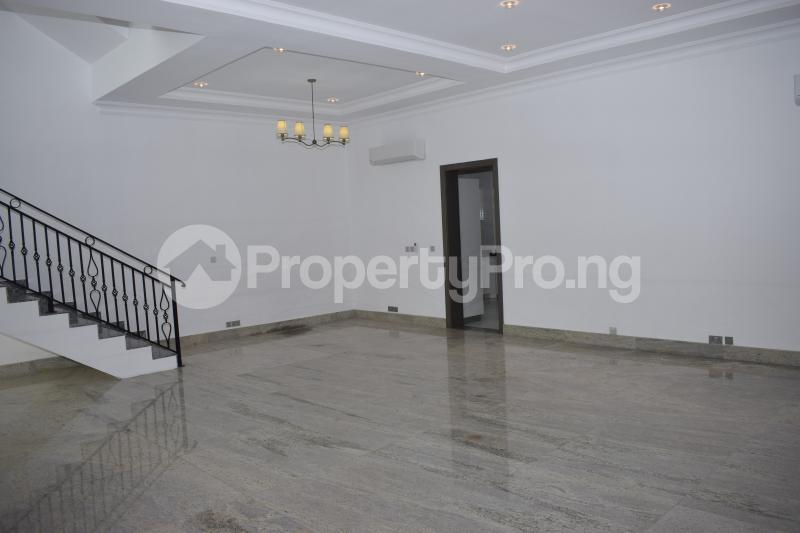 5 bedroom Penthouse Flat / Apartment for rent Banana Island Old Ikoyi Ikoyi Lagos - 0
