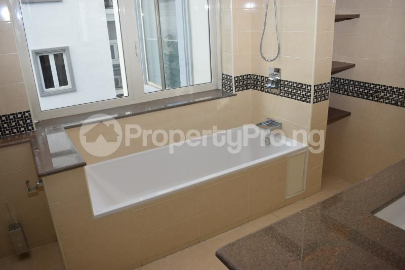 5 bedroom Penthouse Flat / Apartment for rent Banana Island Old Ikoyi Ikoyi Lagos - 18