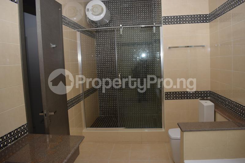 5 bedroom Penthouse Flat / Apartment for rent Banana Island Old Ikoyi Ikoyi Lagos - 20