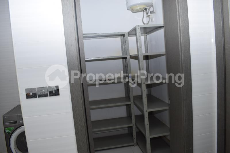 5 bedroom Penthouse Flat / Apartment for rent Banana Island Old Ikoyi Ikoyi Lagos - 6