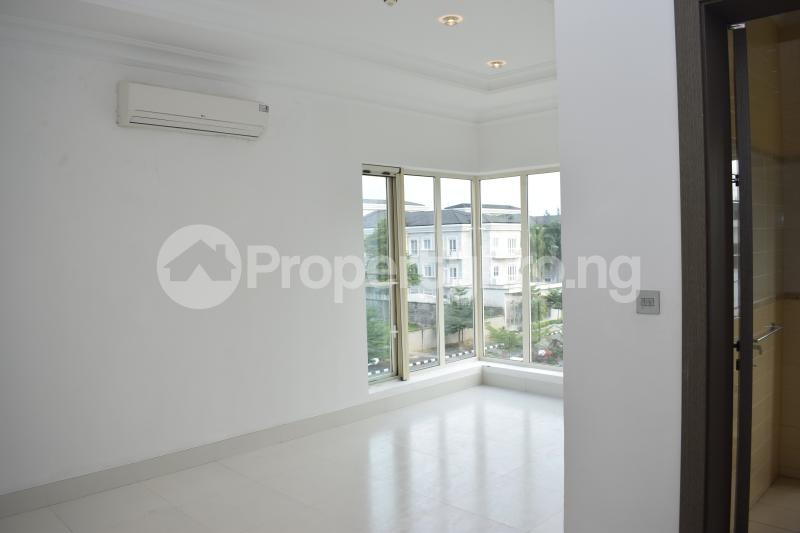 5 bedroom Penthouse Flat / Apartment for rent Banana Island Old Ikoyi Ikoyi Lagos - 33