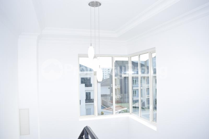 5 bedroom Penthouse Flat / Apartment for rent Banana Island Old Ikoyi Ikoyi Lagos - 46