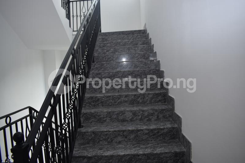 5 bedroom Penthouse Flat / Apartment for rent Banana Island Old Ikoyi Ikoyi Lagos - 28