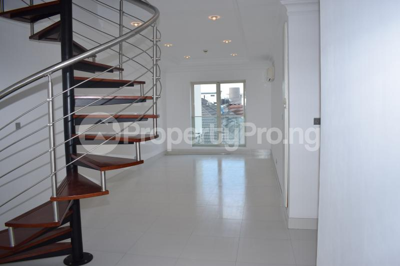 5 bedroom Penthouse Flat / Apartment for rent Banana Island Old Ikoyi Ikoyi Lagos - 29