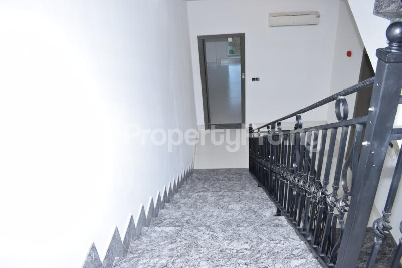 5 bedroom Penthouse Flat / Apartment for rent Banana Island Old Ikoyi Ikoyi Lagos - 47