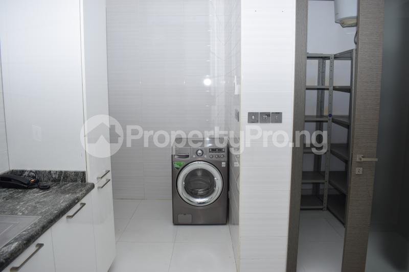 5 bedroom Penthouse Flat / Apartment for rent Banana Island Old Ikoyi Ikoyi Lagos - 4