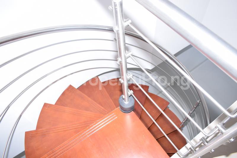 5 bedroom Penthouse Flat / Apartment for rent Banana Island Old Ikoyi Ikoyi Lagos - 43