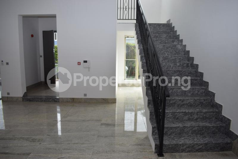 5 bedroom Penthouse Flat / Apartment for rent Banana Island Old Ikoyi Ikoyi Lagos - 9