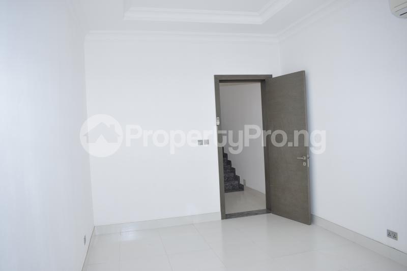 5 bedroom Penthouse Flat / Apartment for rent Banana Island Old Ikoyi Ikoyi Lagos - 26