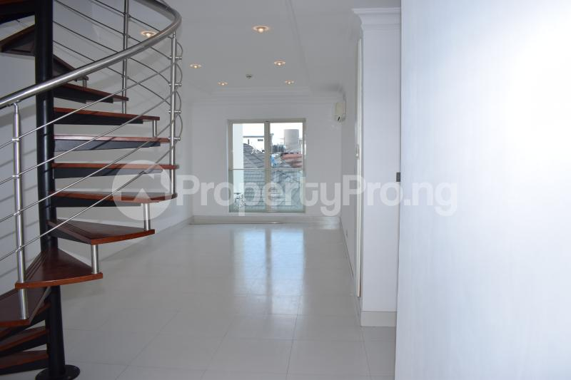 5 bedroom Penthouse Flat / Apartment for rent Banana Island Old Ikoyi Ikoyi Lagos - 30