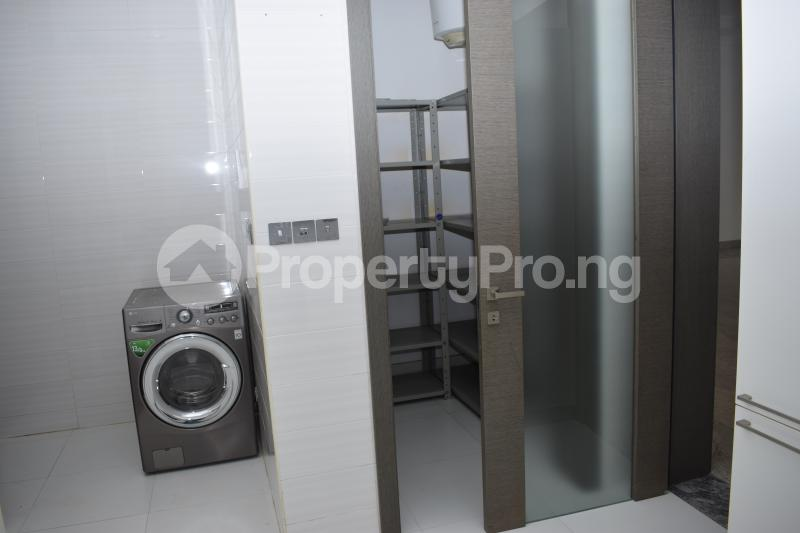 5 bedroom Penthouse Flat / Apartment for rent Banana Island Old Ikoyi Ikoyi Lagos - 5