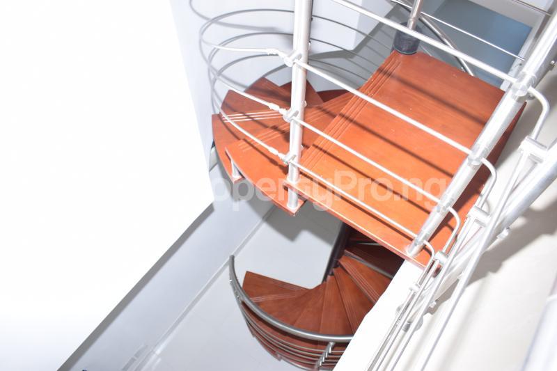 5 bedroom Penthouse Flat / Apartment for rent Banana Island Old Ikoyi Ikoyi Lagos - 42