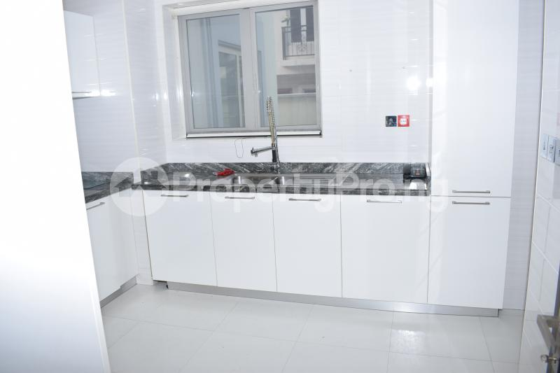5 bedroom Penthouse Flat / Apartment for rent Banana Island Old Ikoyi Ikoyi Lagos - 2