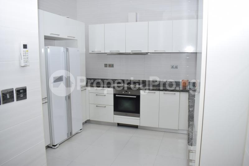 5 bedroom Penthouse Flat / Apartment for rent Banana Island Old Ikoyi Ikoyi Lagos - 3
