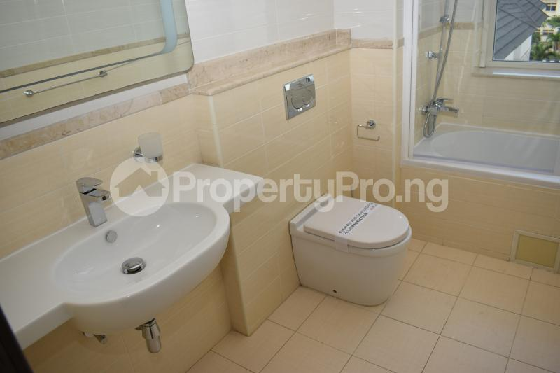 5 bedroom Penthouse Flat / Apartment for rent Banana Island Old Ikoyi Ikoyi Lagos - 38