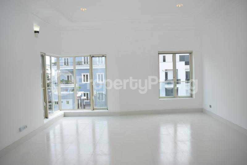 5 bedroom Penthouse Flat / Apartment for rent Banana Island Old Ikoyi Ikoyi Lagos - 16