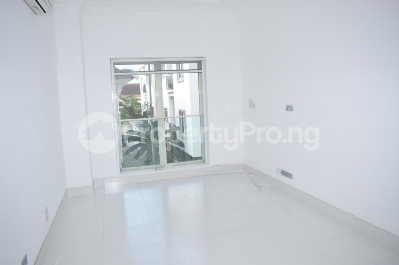 5 bedroom Penthouse Flat / Apartment for rent Banana Island Old Ikoyi Ikoyi Lagos - 25