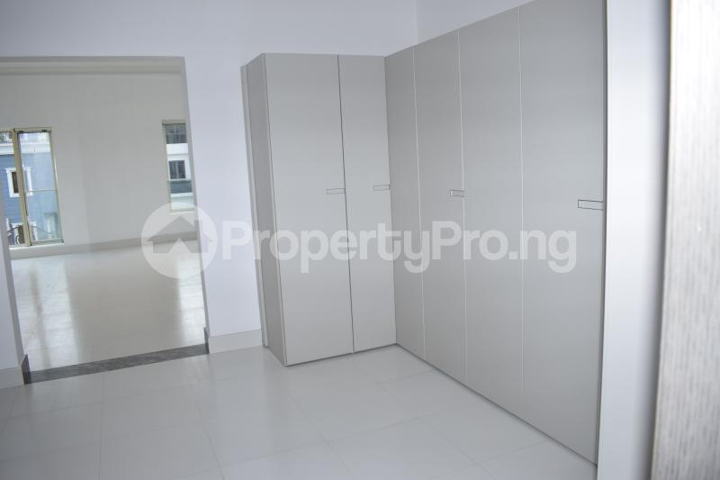 5 bedroom Penthouse Flat / Apartment for rent Banana Island Old Ikoyi Ikoyi Lagos - 24