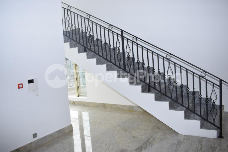 5 bedroom Penthouse Flat / Apartment for rent Banana Island Old Ikoyi Ikoyi Lagos - 1