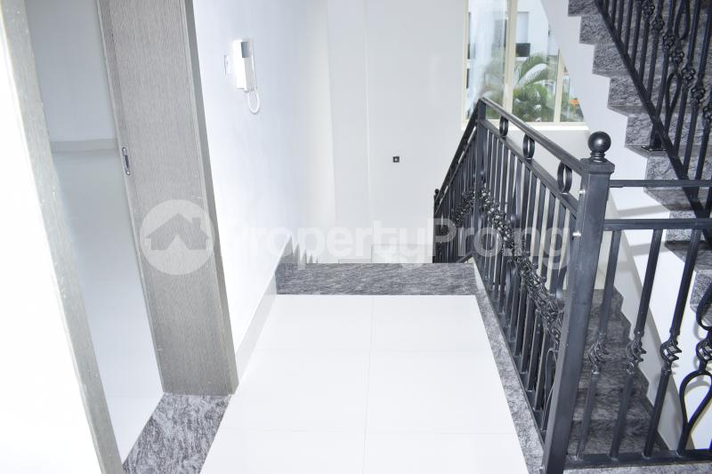 5 bedroom Penthouse Flat / Apartment for rent Banana Island Old Ikoyi Ikoyi Lagos - 48