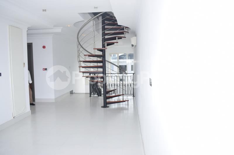5 bedroom Penthouse Flat / Apartment for rent Banana Island Old Ikoyi Ikoyi Lagos - 45