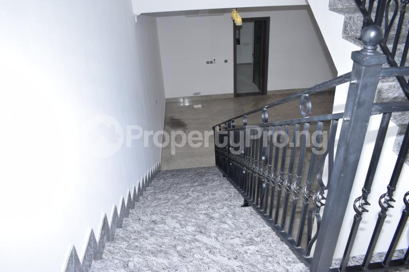 5 bedroom Penthouse Flat / Apartment for rent Banana Island Old Ikoyi Ikoyi Lagos - 49
