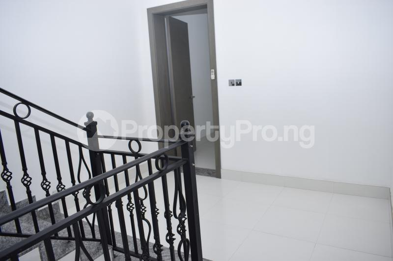 5 bedroom Penthouse Flat / Apartment for rent Banana Island Old Ikoyi Ikoyi Lagos - 11