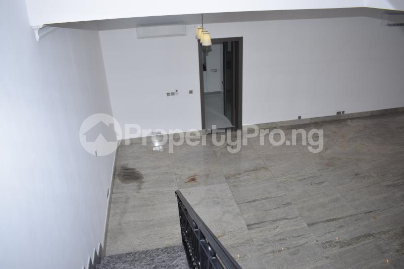 5 bedroom Penthouse Flat / Apartment for rent Banana Island Old Ikoyi Ikoyi Lagos - 50
