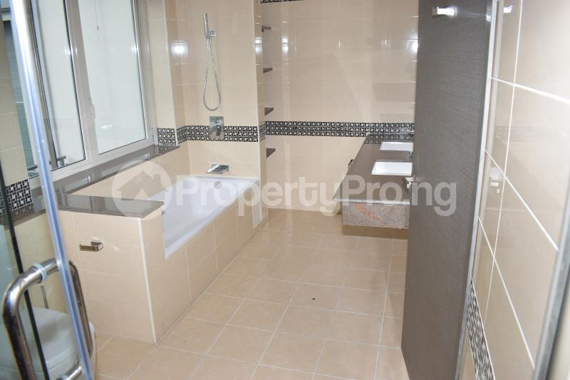 5 bedroom Penthouse Flat / Apartment for rent Banana Island Old Ikoyi Ikoyi Lagos - 22