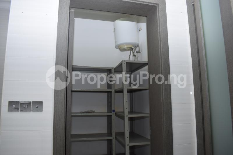 5 bedroom Penthouse Flat / Apartment for rent Banana Island Old Ikoyi Ikoyi Lagos - 7