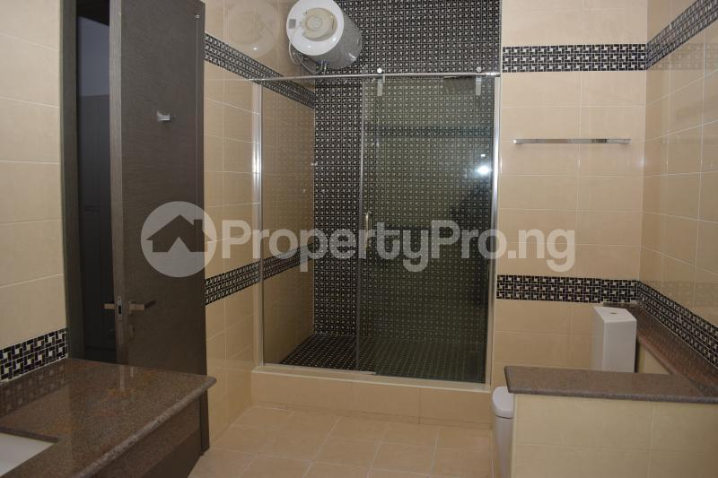 5 bedroom Penthouse Flat / Apartment for rent Banana Island Old Ikoyi Ikoyi Lagos - 21