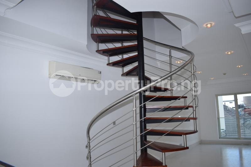5 bedroom Penthouse Flat / Apartment for rent Banana Island Old Ikoyi Ikoyi Lagos - 31