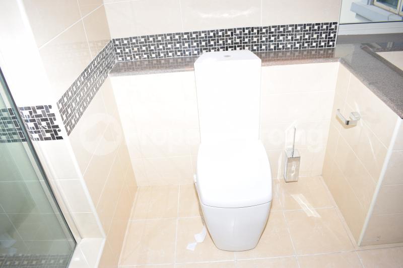 5 bedroom Penthouse Flat / Apartment for rent Banana Island Old Ikoyi Ikoyi Lagos - 23