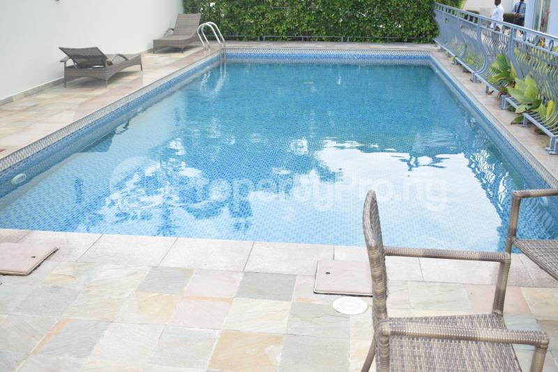 5 bedroom Penthouse Flat / Apartment for rent Banana Island Old Ikoyi Ikoyi Lagos - 51