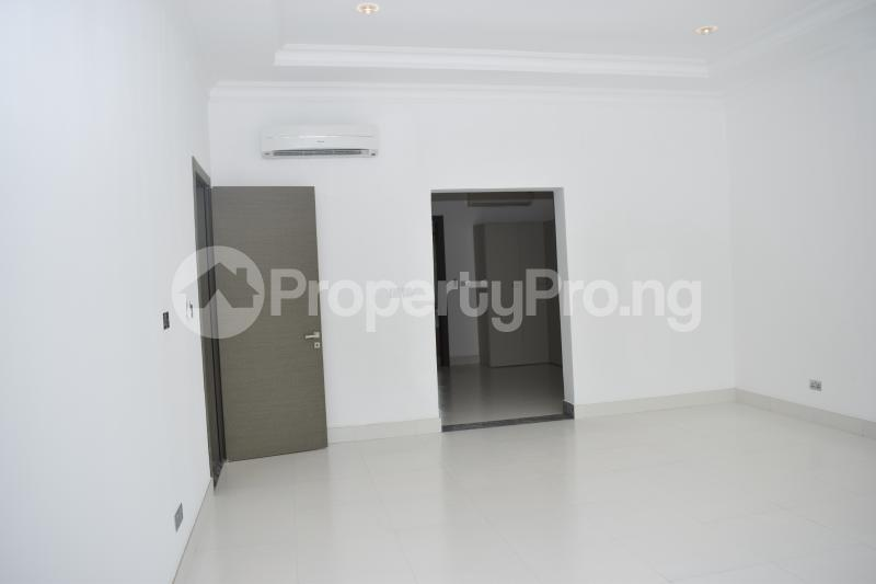 5 bedroom Penthouse Flat / Apartment for rent Banana Island Old Ikoyi Ikoyi Lagos - 13