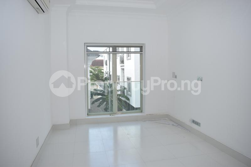 5 bedroom Penthouse Flat / Apartment for rent Banana Island Old Ikoyi Ikoyi Lagos - 27