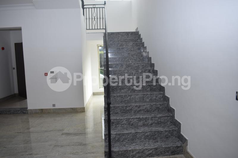 5 bedroom Penthouse Flat / Apartment for rent Banana Island Old Ikoyi Ikoyi Lagos - 8