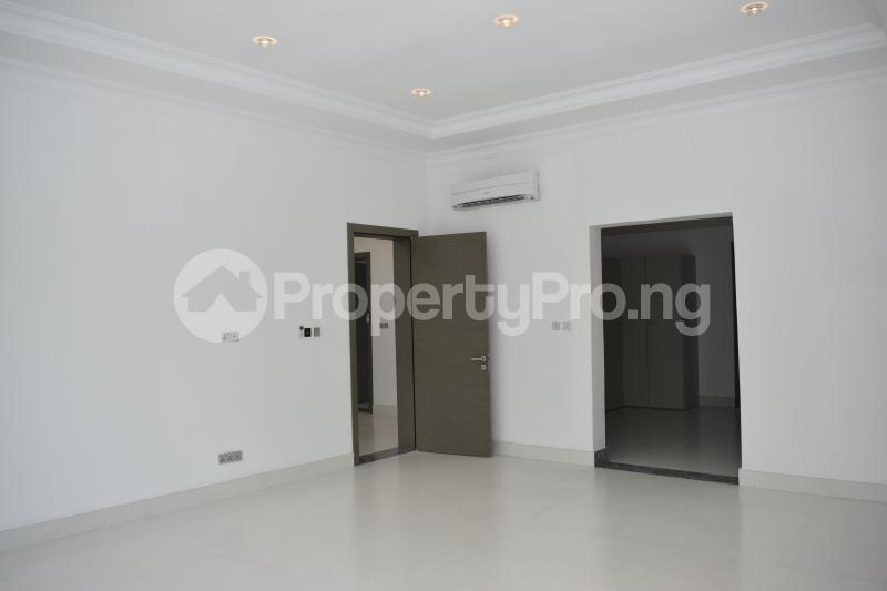 5 bedroom Penthouse Flat / Apartment for rent Banana Island Old Ikoyi Ikoyi Lagos - 14