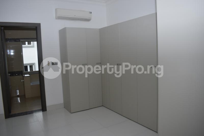 5 bedroom Penthouse Flat / Apartment for rent Banana Island Old Ikoyi Ikoyi Lagos - 17