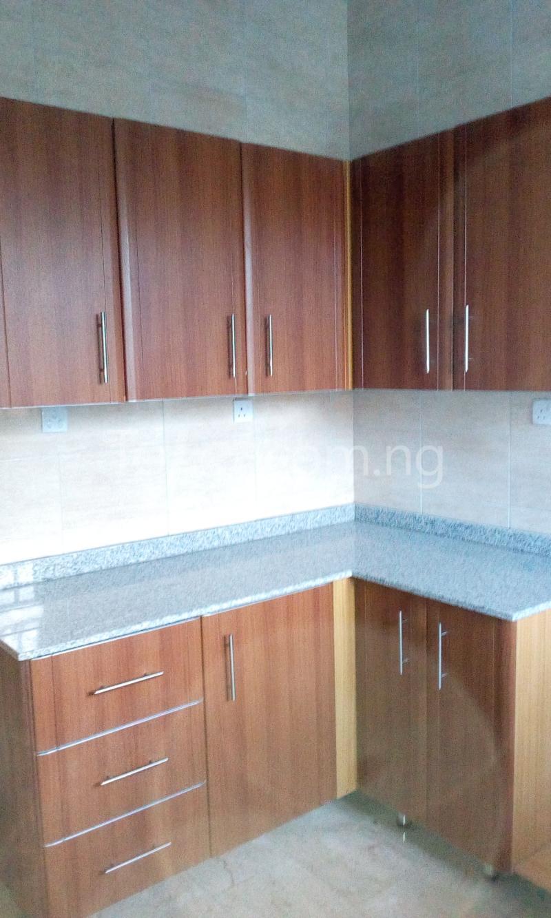 4 bedroom House for sale Ramat Ogudu GRA Ogudu Lagos - 4