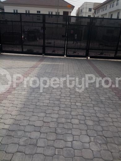 4 bedroom Office Space Commercial Property for rent Oladimeji Aloo off Freedom Way  Ikate Lekki Lagos - 5